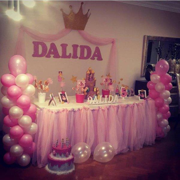 تجهيز حفلات عيد ميلاد في جدة