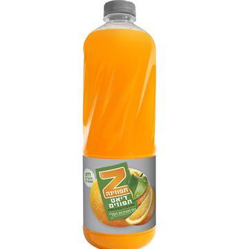 תפוזינה תפוזים לייט 1.5 ליטר הרב רובין