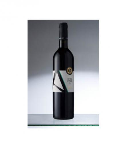 יין אמירים רזרב קברנה סוביניון ארזה  בד