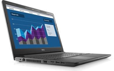 מחשב נייד של Dell מסדרת VOSTRO עם מעבד i5.