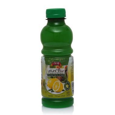 מיץ לימון קטן