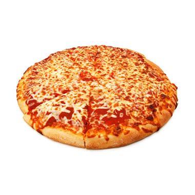פיצה ללא מילוי