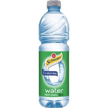 שוופס מים 0 קלוריות בטעם תפוח 1.5 ליטר הרב רובין