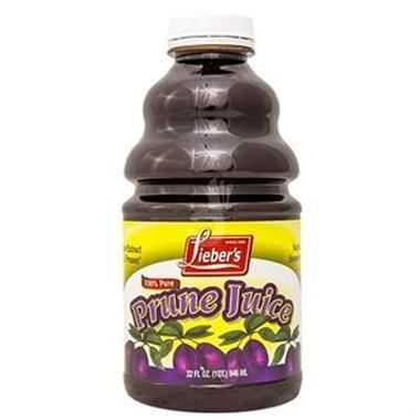 מיץ שזיפים 946 מ