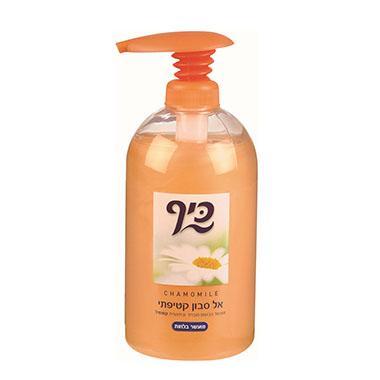 אל סבון קמומיל 1 ליטר - כיף