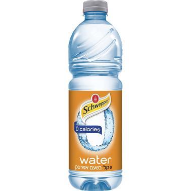 שוופס מים 0 קלוריות בטעם אפרסק 1.5 ליטר הרב רובין