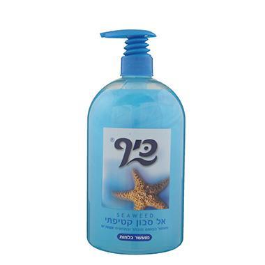 אל סבון אצות ים 1 ליטר - כיף
