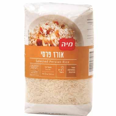 אורז פרסי 1 ק