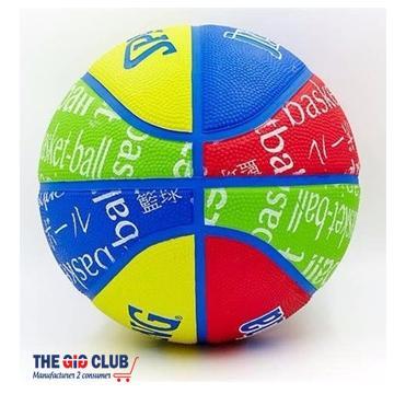 כדורסל גומי NBA JR 5 SPALDING - גודל 5