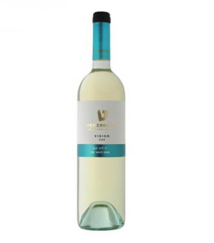 יין לבן חצי יבש מוסקט אלכסנדרוני טפרברג עד