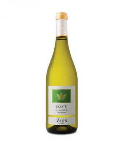 שרדונה יין לבן יבש 750 מ