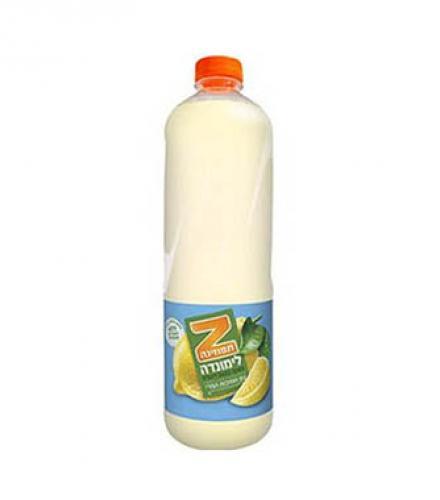תפוזינה משקה קל לימונדה 1.5 ליטר הרב רובין