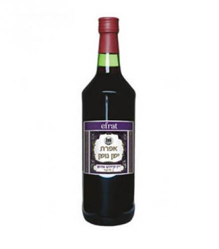 יין ישן נושן 1 ליטר אפרת עד