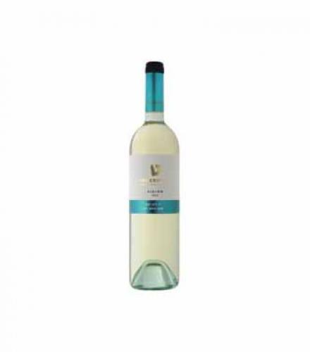 סוביניון בלאן פרנץ' קולומבר יין לבן יבש טפרברג עד