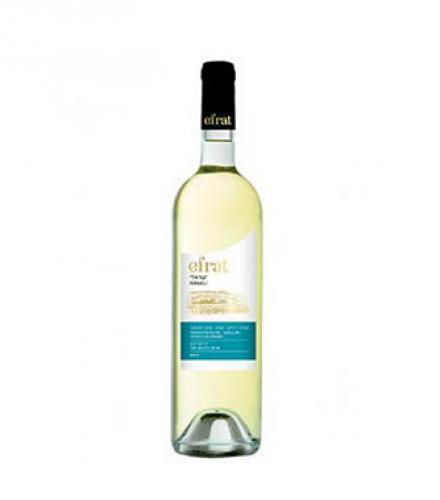 יין לבן יבש ישראלי אפרת עד