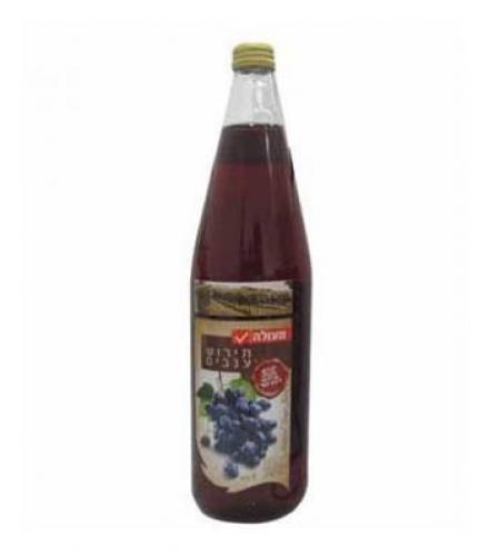 מיץ ענבים 1 ליטר מעולה