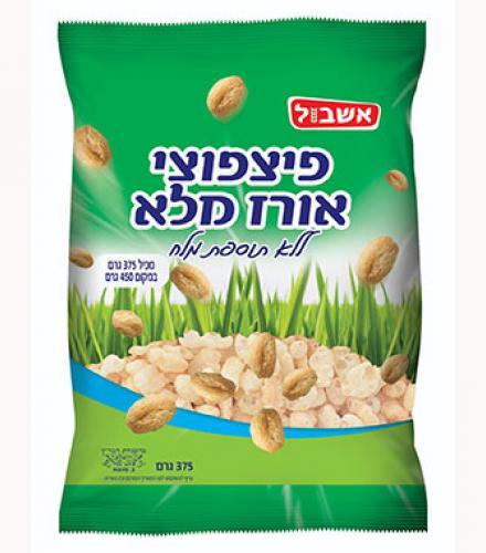 פיצפוצי אורז 375 גרם בד