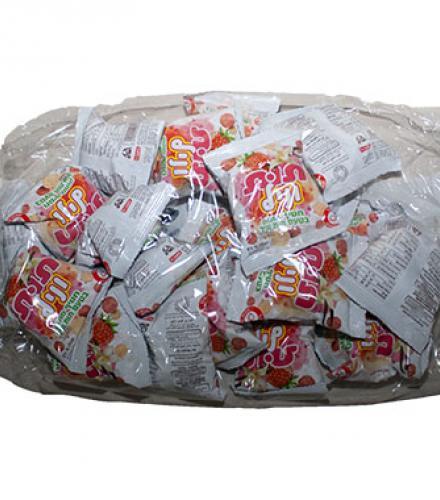 שאשא תות וניל 10 גרם *20 יחידות בד