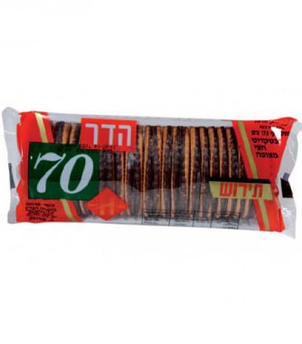 עוגיות ביסקוויט תירוש הדר, 175 גרם