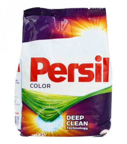 פרסיל אבקת כביסה קולור 1.250 ק