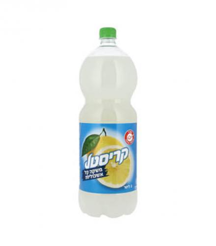 קריסטל מיץ אשכוליות 2 ליטר