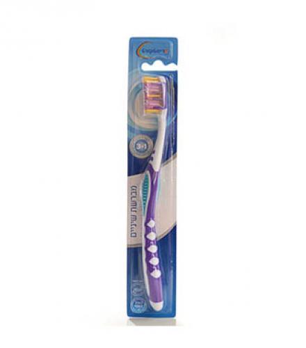 מברשת שיניים יוקרתית למבוגר- אריסטוקראט