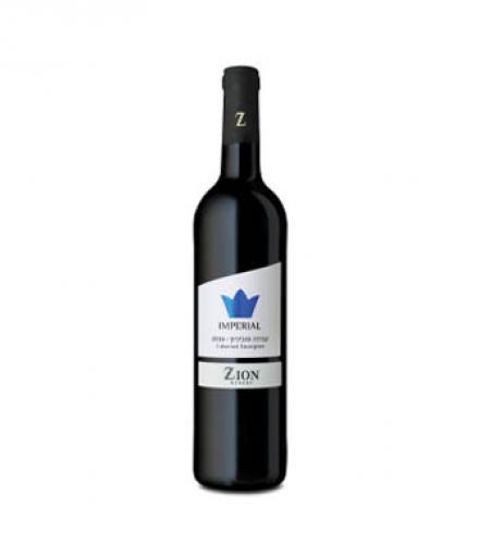 יין אדום יבש אימפריאל קברנה סוביניון 750 מ