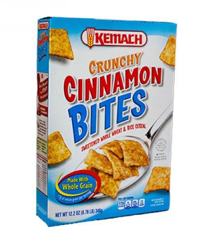 דגני בוקר קינמון  346 גרם קמח