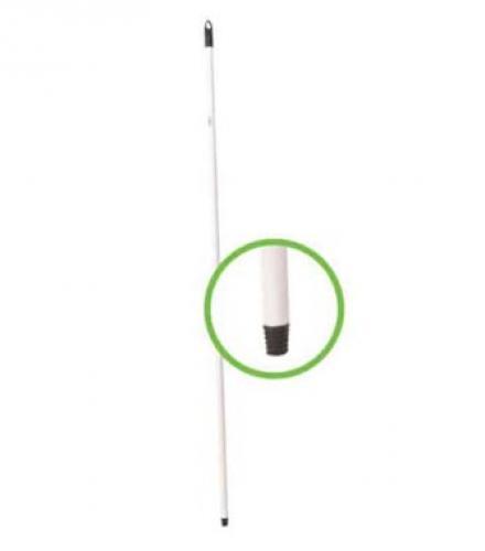 מקל מתכת טיטניום 1.5 מטר ר. שמאי