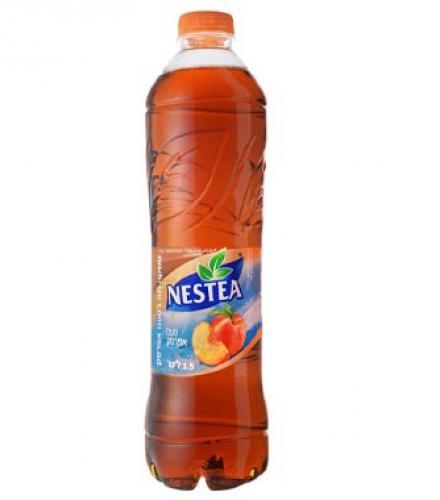 נסטי בטעם אפרסק, 1.5 ליטר