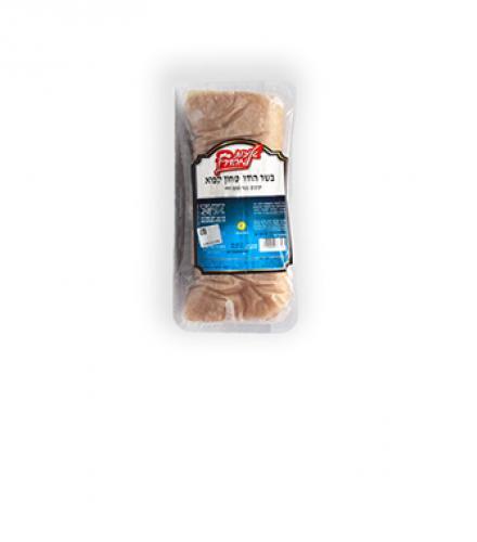 בשר הודו טחון קפוא, מחיר לקילו - בד