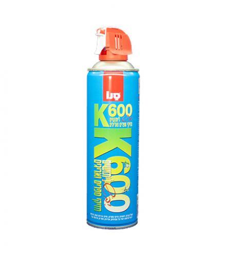 קוטל חרקים מעופפים 500 גרם - סנו K600