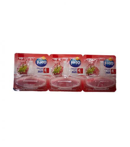 סנובון אסלה תות שלישייה - סנו