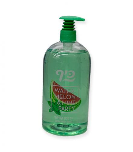 אל סבון אבטיח ומנטה 1 ליטר - כיף