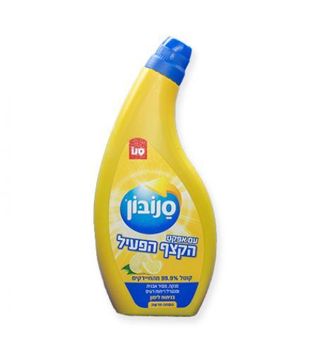 סנובון נוזלי לימון 750 מ