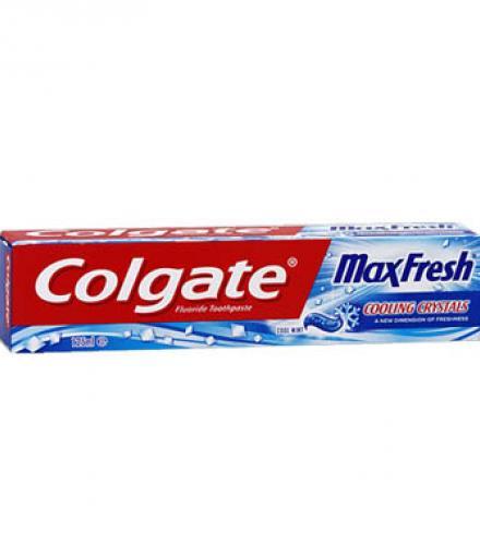 משחת שיניים מקס פרש 125 מ