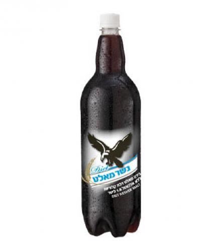 בירה נשר מאלט דיאט ללא אלכוהול 1.5 ליטר