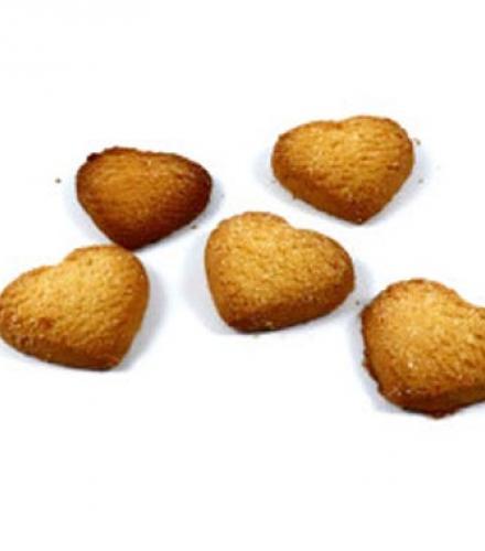 עוגיות בטעם חמאה בדלי אנטיקוביץ 600 גרם בד