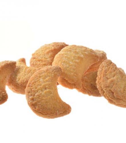עוגיות חצי ירח בדלי אנטיקוביץ 600 גרם בד