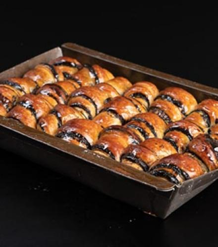 רוגלך ירושלמי שוקולד אנטיקוביץ 300 גרם בד