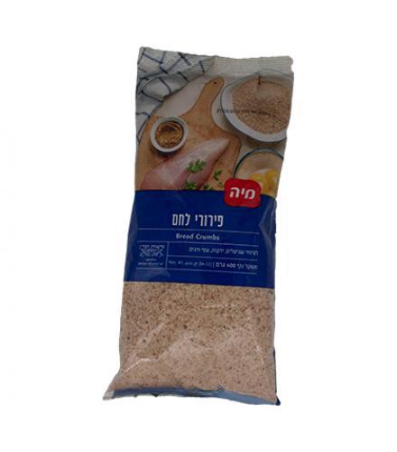פירורי לחם 400 גרם - מיה