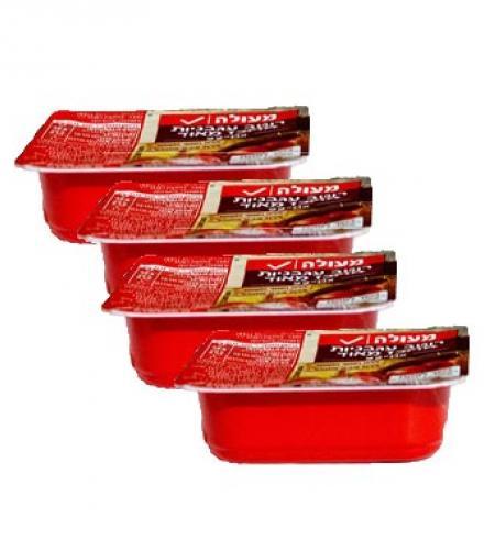 רסק עגבניות 100 גרם מעולה  עד