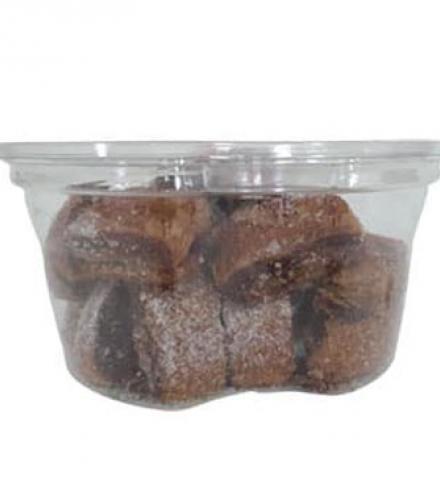 עוגיות שטרודל בוטנים בדלי אנטיקוביץ 600 גרם בד