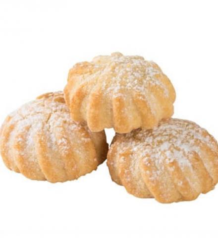 עוגיות מעמול במילוי תמרים בדלי אנטיקוביץ 600 גרם