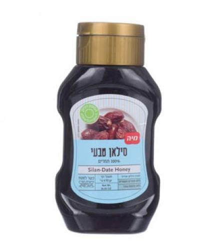 סילאן טבעי בבקבוק לחיץ 470 גרם עד