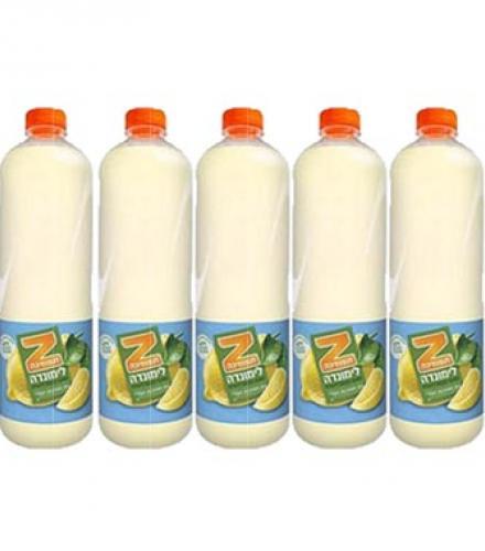 תפוזינה משקה קל לימונדה 1.5 ליטר 5 ב- 10 (תוקף קצר)