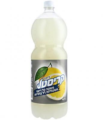 משקה קריסטל אשכוליות דיאט מיץ 2 ליטר