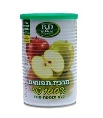 תרכיז תפוחים 650 מ