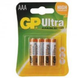 סוללה 1.5 V GP AAA אלקליין