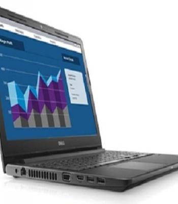 מחשב נייד של Dell מסדרת VOSTRO עם מעבד i3